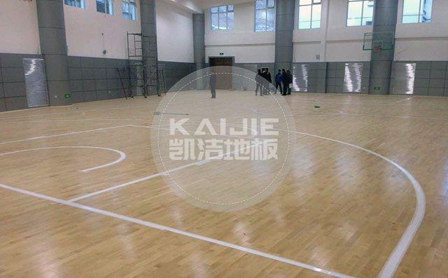 衡阳舞台木地板厂家选择哪家好——体育木地板厂家