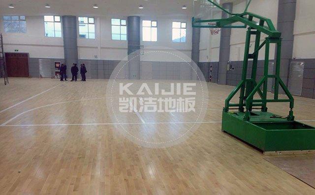 衡阳舞台木地板厂家选择哪家好——篮球地板品牌