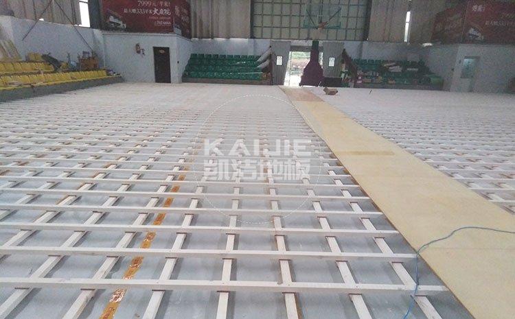 洛阳实木运动地板生产厂家哪家质量好——体育运动地板厂家