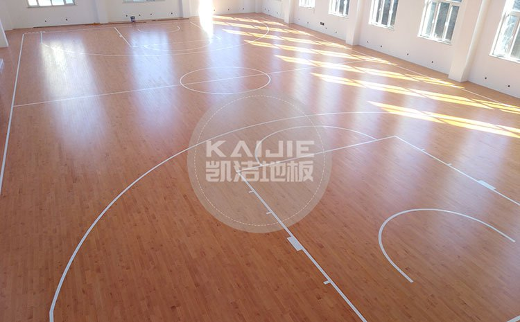 上饶排球馆木地板厂家有哪些——体育馆木地板品牌