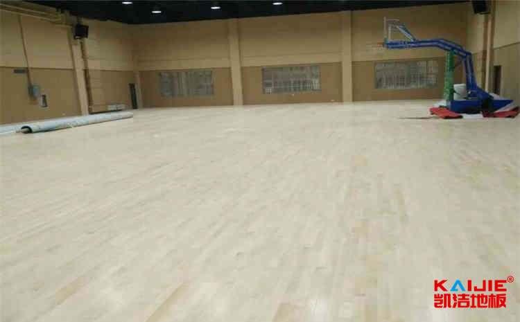 南京运动木地板品牌——体育馆木地板