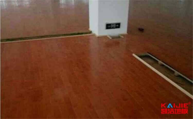 长沙柞木体育地板哪些品牌