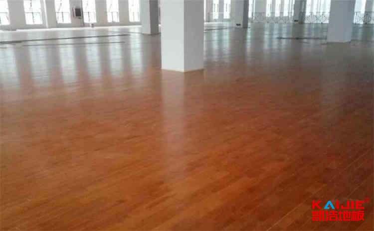专业舞台木地板厂商