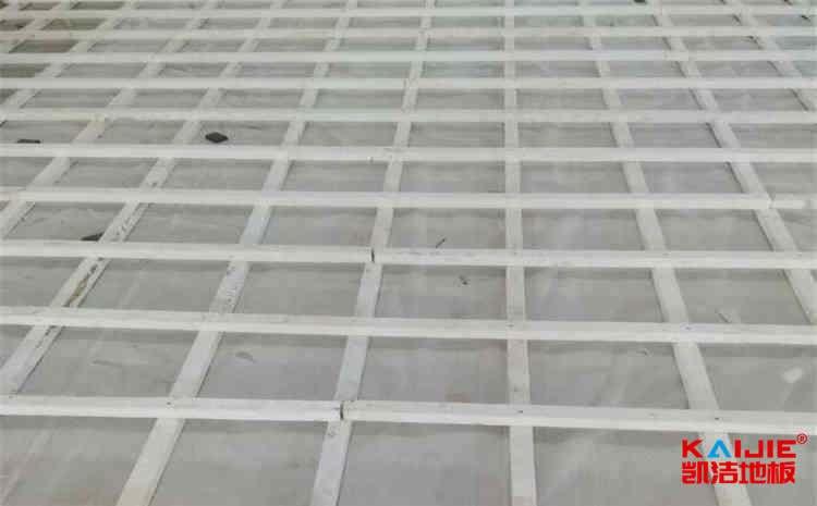 昆明体育木地板包工包料