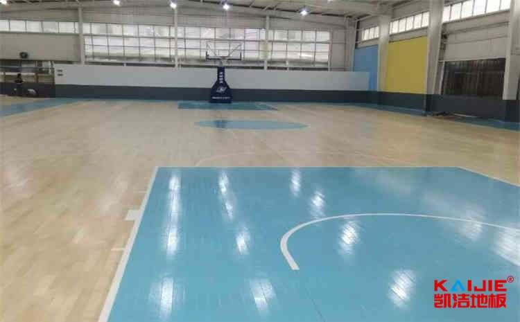 贵州体育地板价格