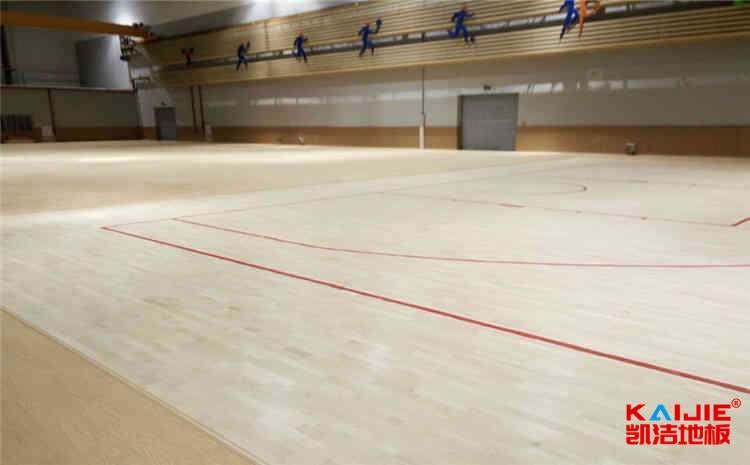 赛事场馆体育馆木地板大全