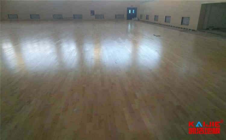 拉丁舞教室用那种木地板