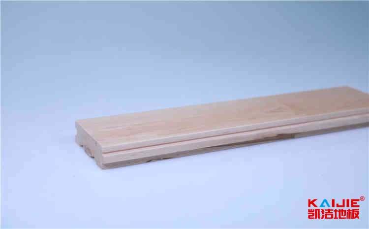 常用的篮球场运动木地板有哪几种结构——篮球地板厂家