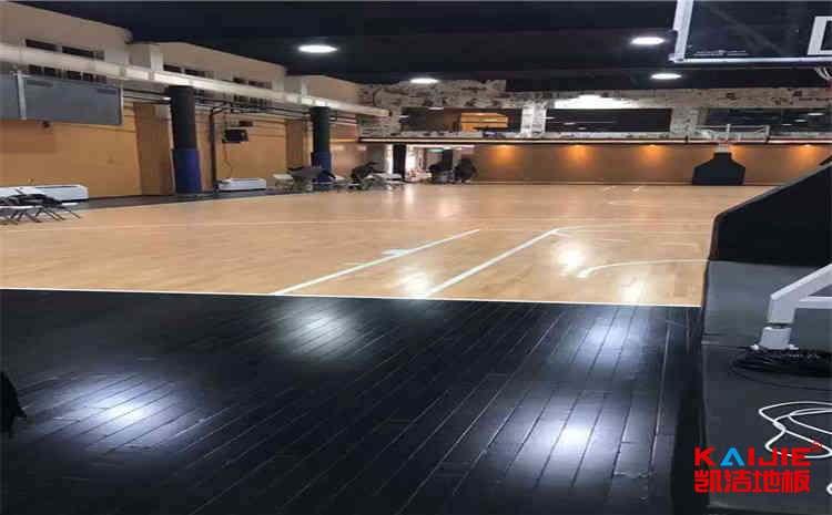 训练馆体育运动地板工厂