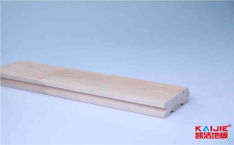 临沧学校体育馆实木地板怎么进行定期维护——篮球馆地板