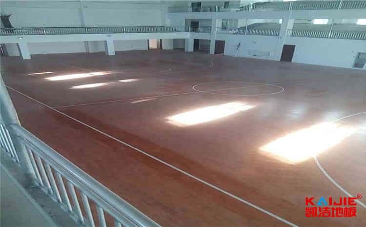台北运动木地板生产厂家——实木地板品牌