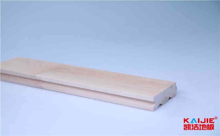 国内专业篮球馆木地板厂家哪家好——凯洁地板