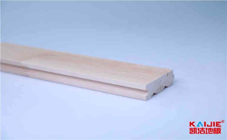 界首实木运动地板结构有什么——篮球地板品牌
