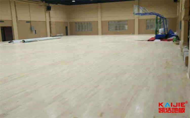 云南硬木企口体育地板品牌有哪些