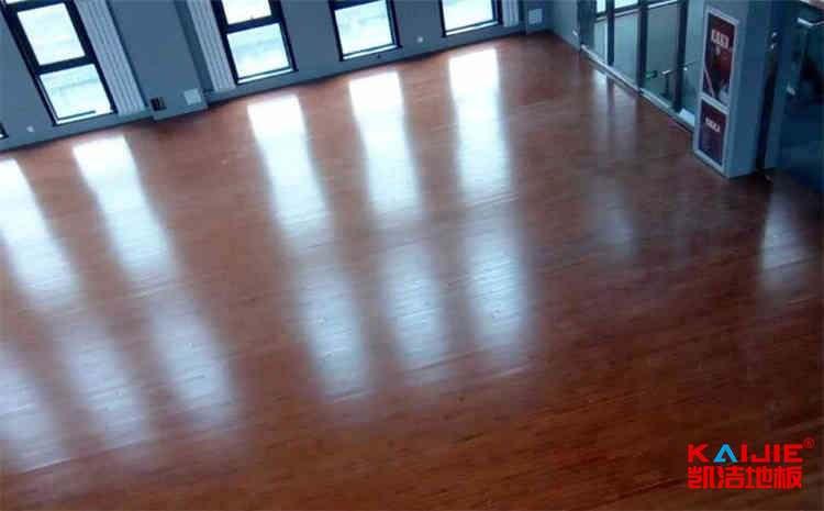 贵州柞木体育地板哪个好