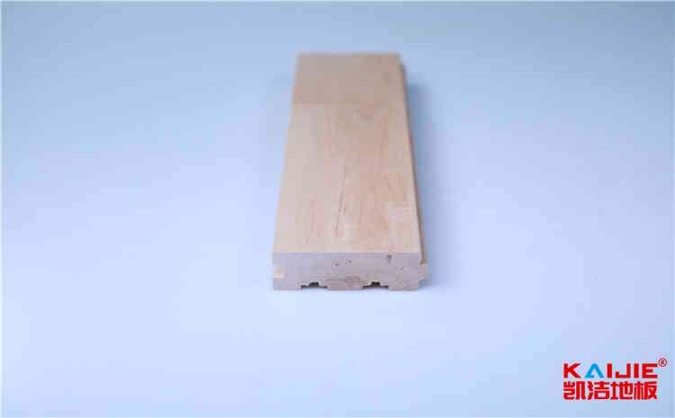 阜阳体育运动木地板有什么特点——羽毛球木地板厂家