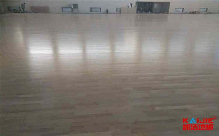 北京专业体育地板每平米价格