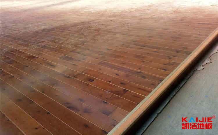 赛事场馆体育馆木地板价格