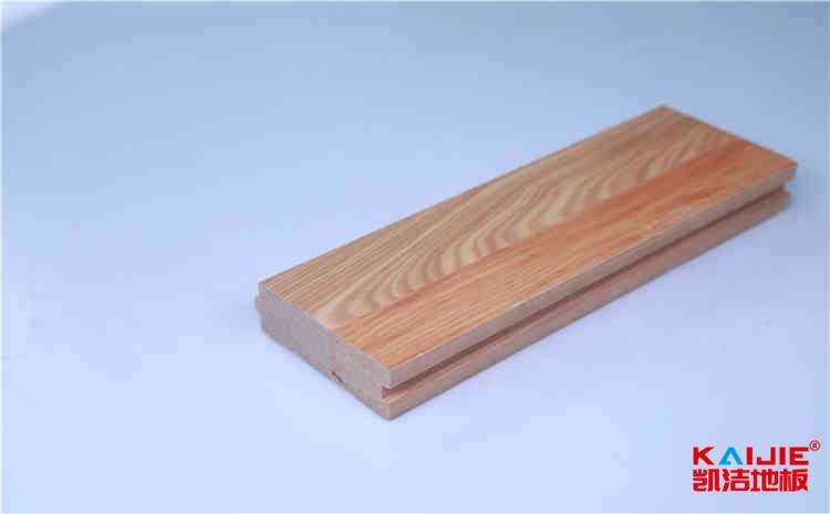 甘肃室内篮球馆木地板检测标准是什么——凯洁地板