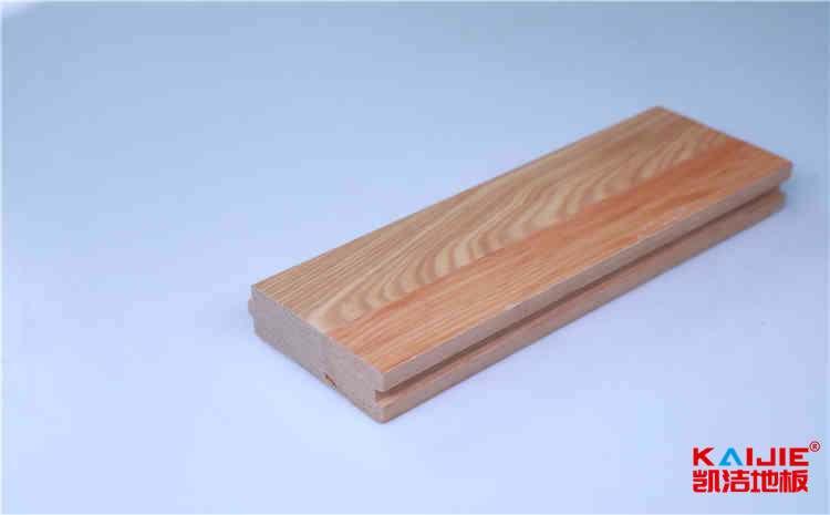 江阴篮球场馆枫木地板使用什么结构好——篮球地板厂家