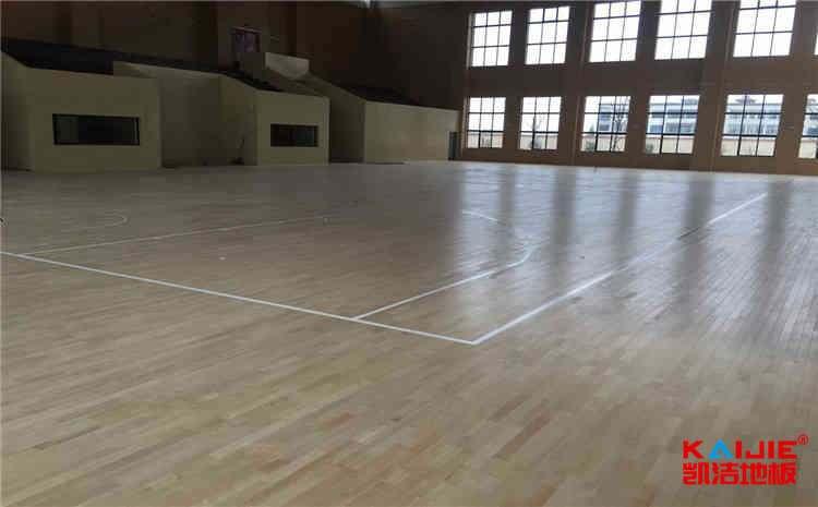 重庆运动木地板多少钱——实木运动地板厂家