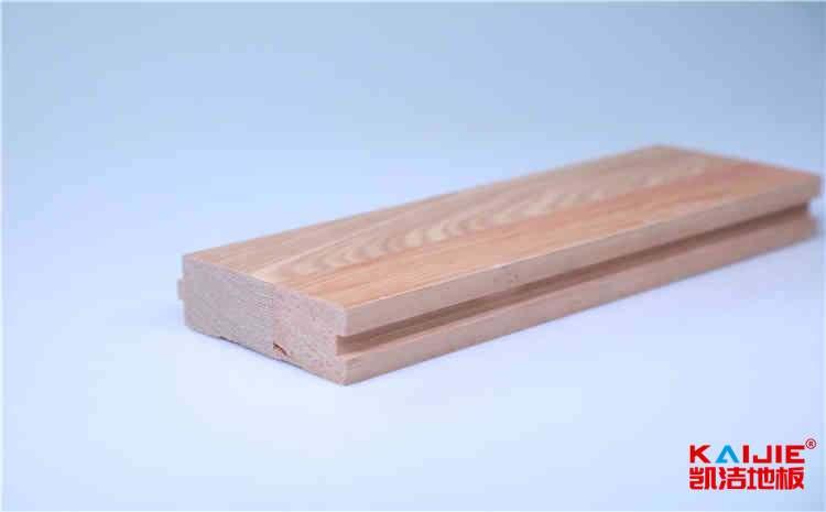 安阳市专用羽毛球实木地板——凯洁地板