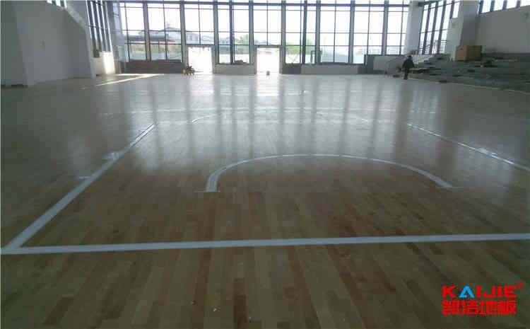 嘉兴体育地板