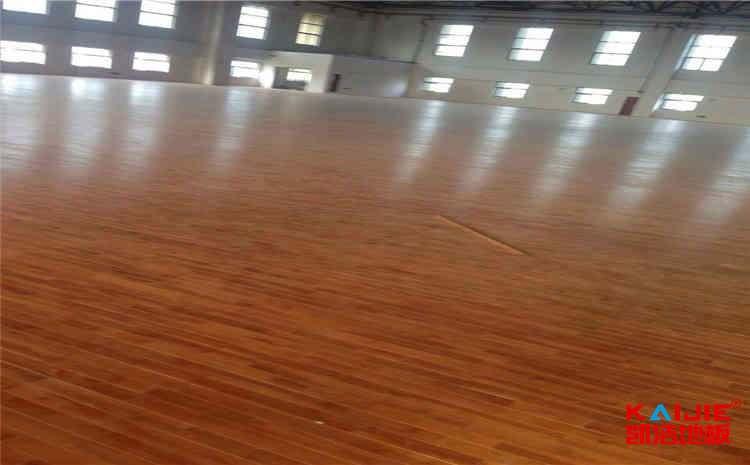 剧院舞台舞蹈室木地板日常保养