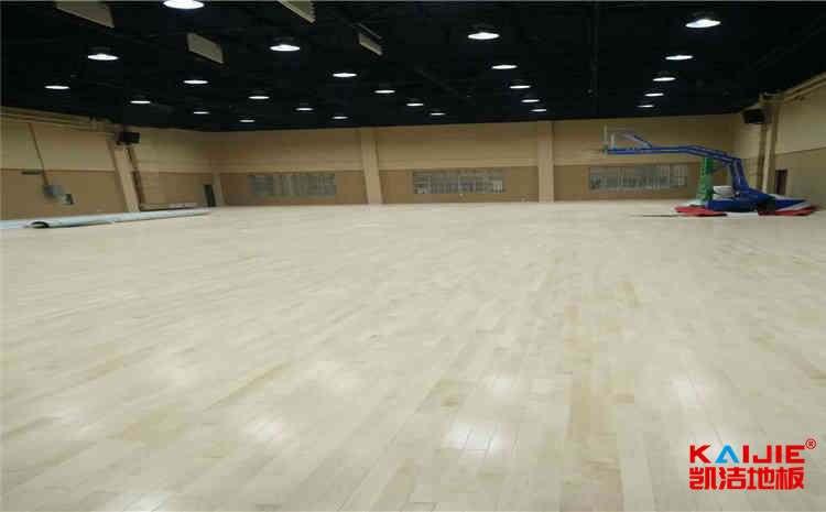 深州体育木地板