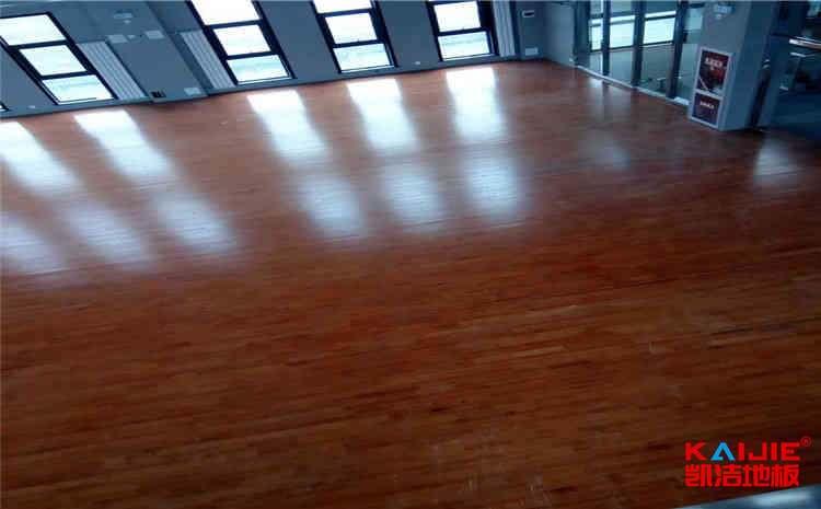 体育馆木地板相关知识