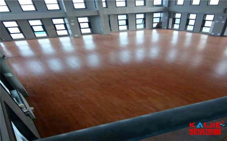 吴忠铺设篮球地板的地方