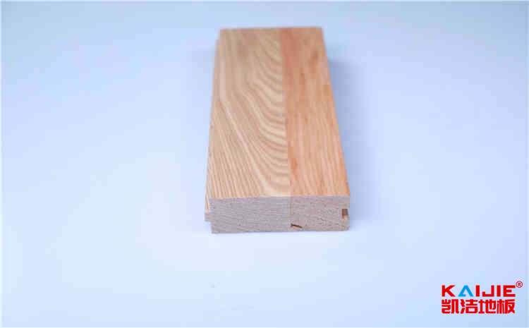 忻州枫木运动木地板怎么保养效果好——凯洁地板
