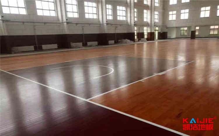 体育场专用木地板打磨翻新过程是什么
