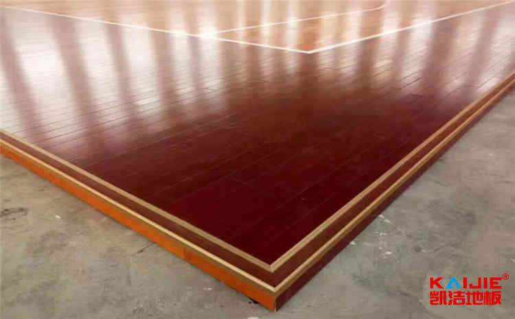 大型舞台实木地板牌子有哪些