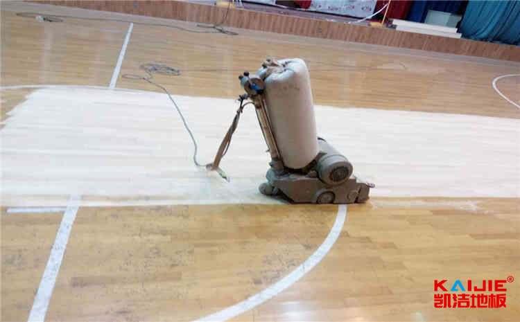 实木运动地板品牌