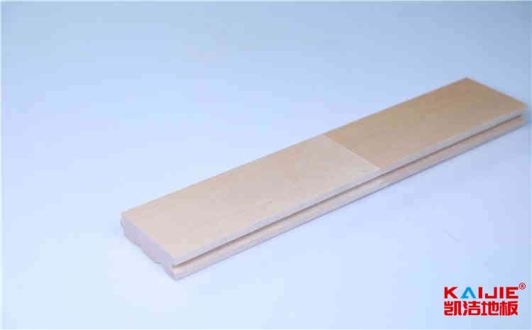 日喀则运动木地板哪里好——体育馆木地板品牌