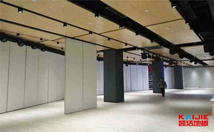 实木运动地板优点有哪些——体育馆专用木地板