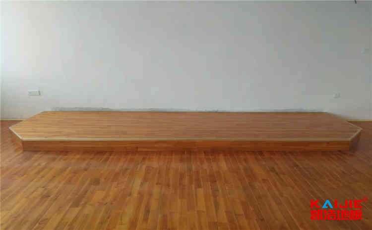 北京硬木企口体育地板厂家报价