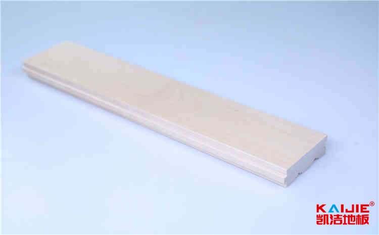 沁阳运动实木地板生产厂家——凯洁地板