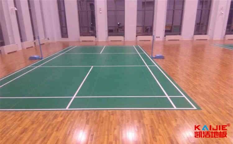 台湾运动木地板品牌——实木地板品牌