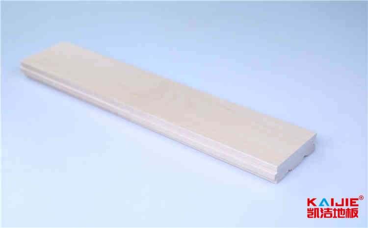 运动木地板多少钱一米——凯洁地板