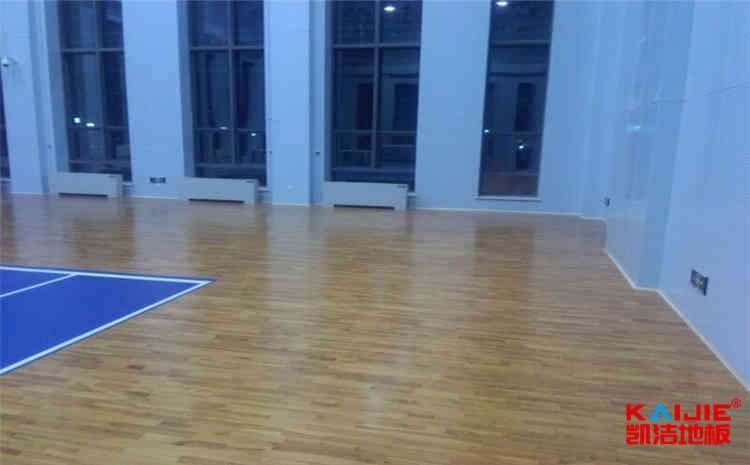吉林运动木地板生产厂家——运动木地板