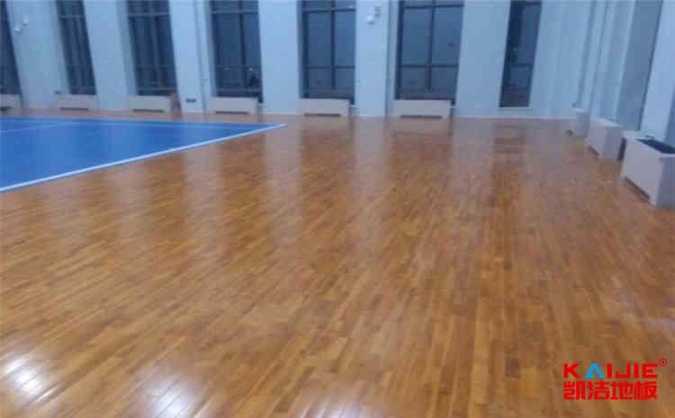 枫木舞台木地板规格