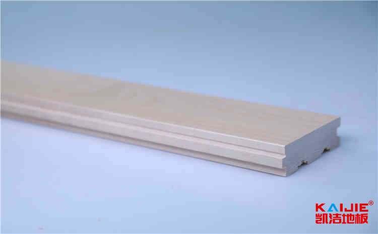 定州市体育木地板厂家安装流程——运动木地板