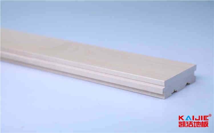 孝义市体育场馆木地板安装常见问题——凯洁地板