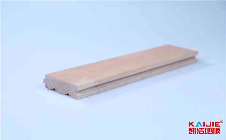 宿州排球馆木地板施工哪家专业——运动地板厂家