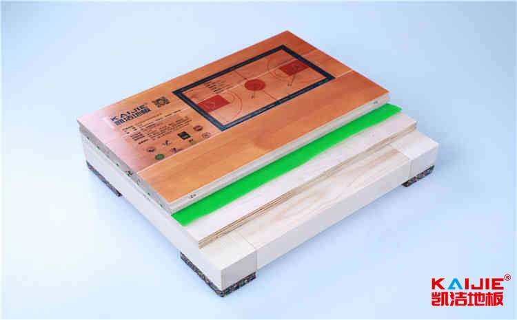 天津市篮球场木地板厂家