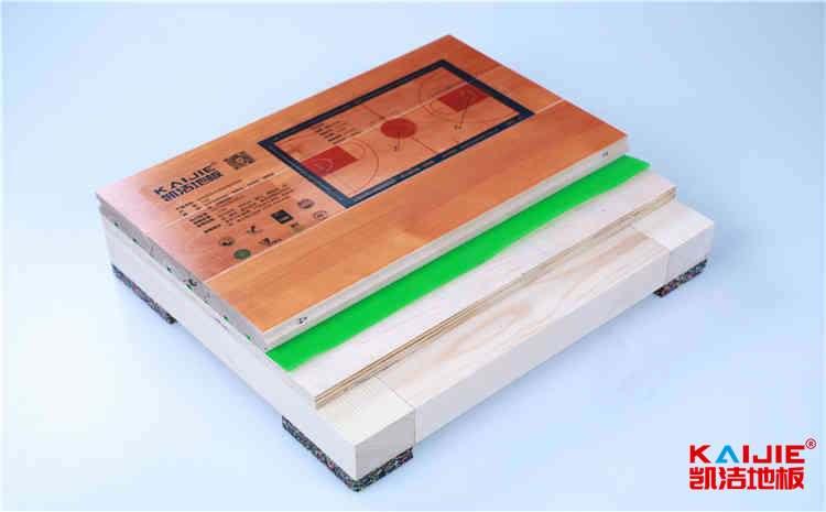 南京体育木地板厂家电话