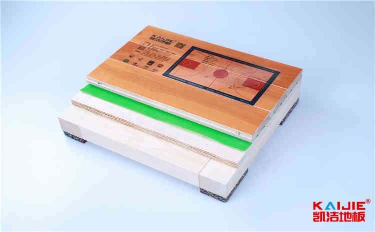 河北运动木地板品牌