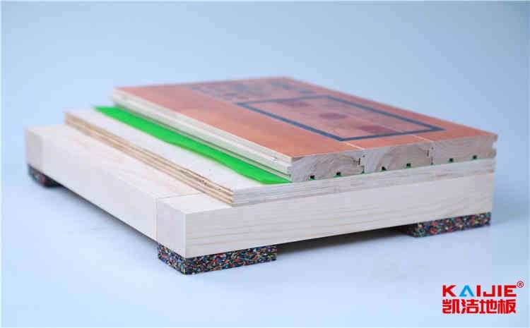 广西运动木地板品牌——篮球木地板价格